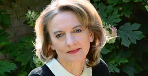 Die Klarinettistin Sabine Meyer ist die Patin für »Ein Haus für Lübeck«
