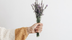 Choosing Your Deodorant Based On The Scent - Lavender
