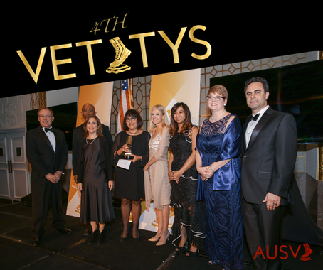 4th Annual Vettys Awards: A Night of Unity, Empowerment, and Inspiration, on Jan. 20