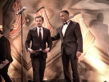 Academy Award & Golden Globe Winning Actor Casey Affleck to Present at Fourth Annual Veterans Award