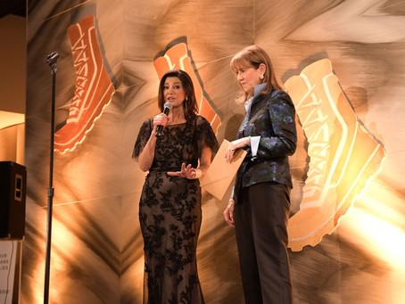 Academy Award Nominee & Emmy Winner Shohreh Aghdashloo to Present at Fourth Annual Veterans Awards