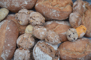 Von ungesäuerten Broten