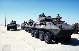 Waffenlieferungen in Kriegsländer?