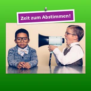 Abstimmung: Begrenzungsinitiative - Jagdgesetz - Kinderabzüge - Vaterschaftsurlaub - Kampfflugzeug