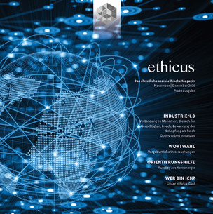 Neue Zeitschrift für Sozialethik