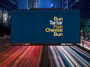 McDonald's убрал лого из наружной рекламы и остался узнаваемым