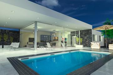 piscina El Ejido Lanzarote