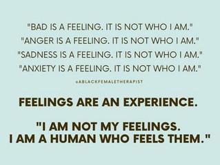 Just a Feelin...