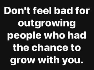 Don't Feel Bad