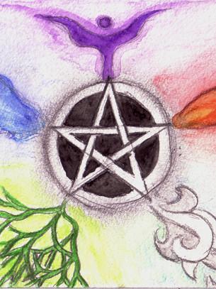 Pentagram - Symbolism & Meaning