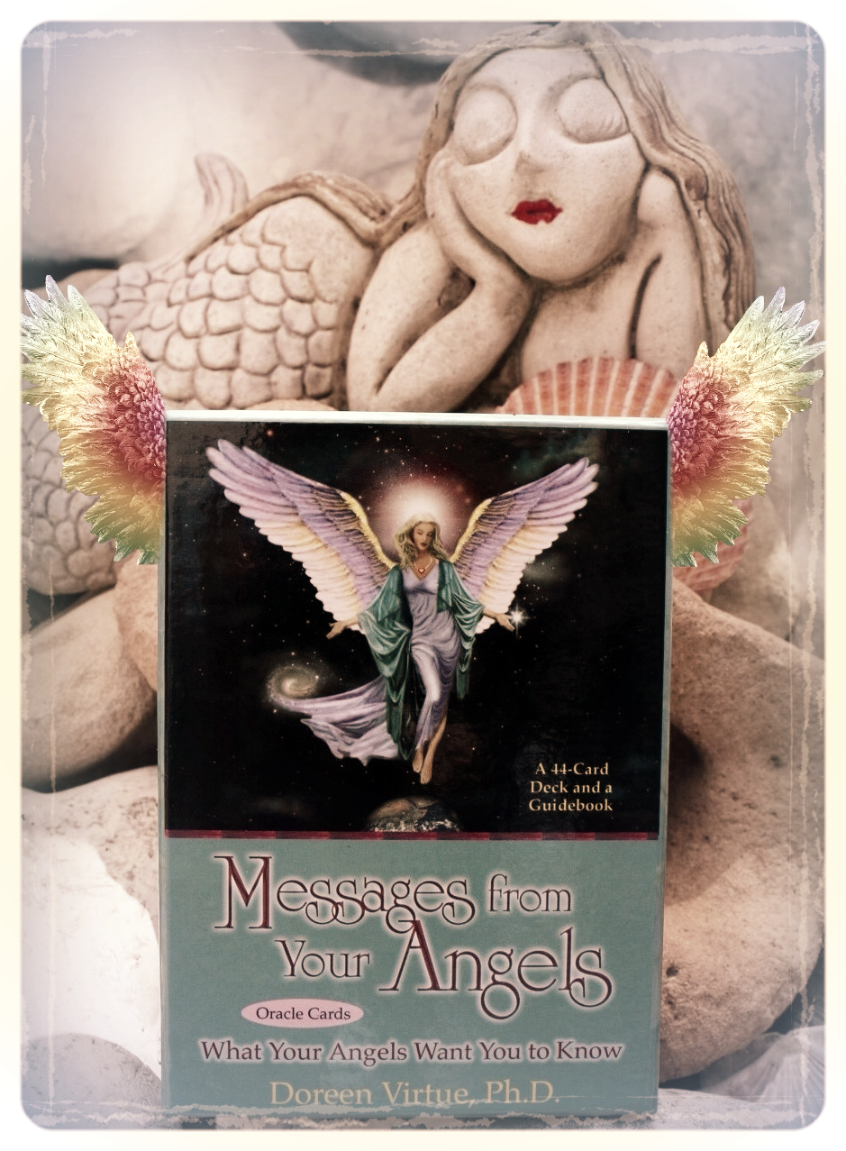 Messages from your Angels  Oracle Cards 1_edited