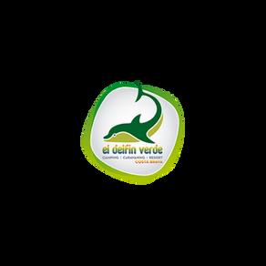 Delfin Verde