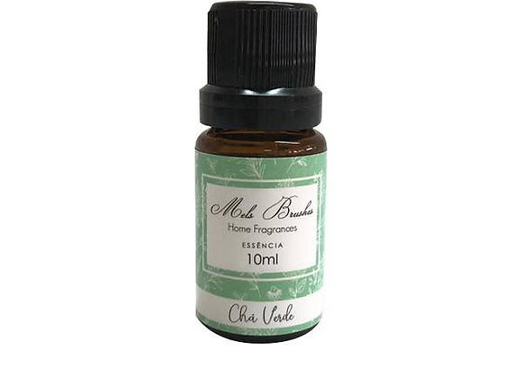Essencia Concentrada Cha Verde 10 ml
