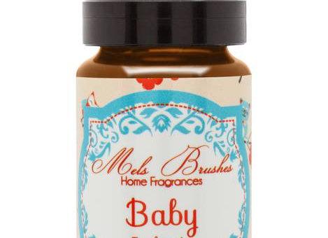 Essência Concentrada Baby 10 ml