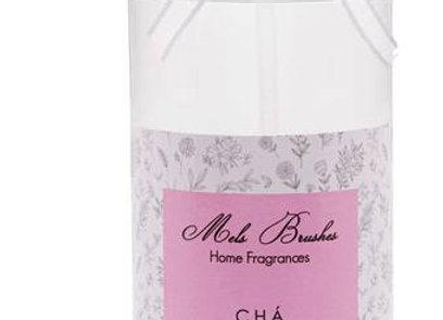 Agua Perfumada para Tecidos Cha Branco 500 ml