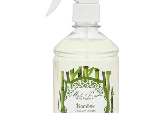 Água Perfumada para Tecidos Bamboo 500 ml