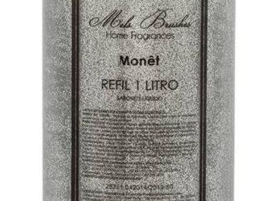 Refil Sabonete Líquido Monet 1L