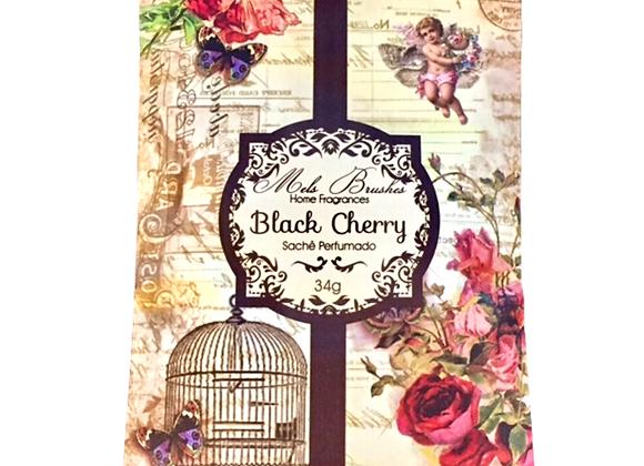 Sachê Aromatizador Black Cherry - 34G