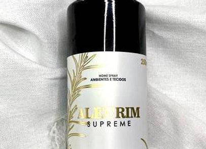 Aromatizante Spray e Agua para Tecidos Alecrim 200 ml