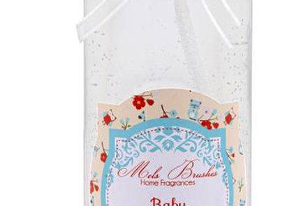 Agua Perfumada para Tecidos Baby 500 ml