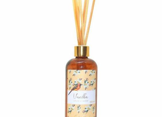 Difusor Equilíbrio Vanilla - 250 ml