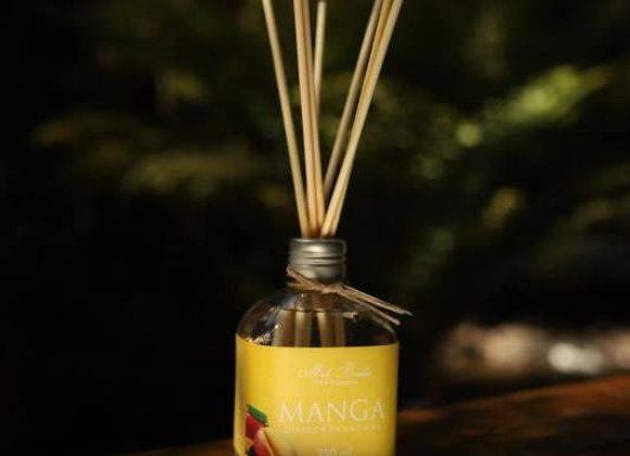 Difusor de Aromas Manga  350 ml