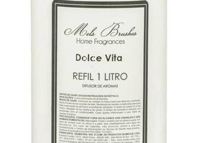 Refil Difusor de Aromas Dolce Vita1L