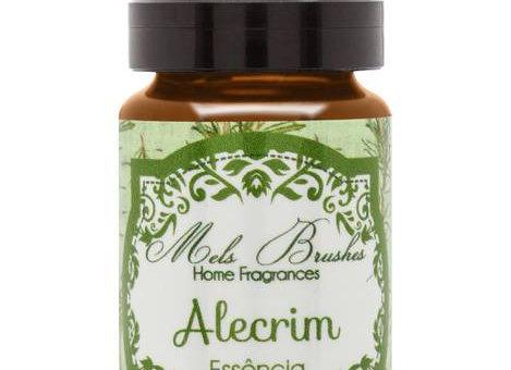 Essencia Concentrada Alecrim 10 ml