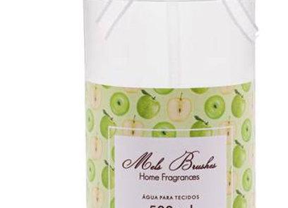 Agua Perfumada para Tecidos Maca Verde 500 ml