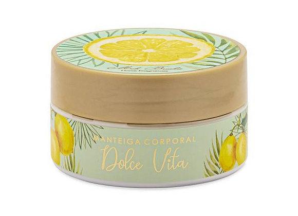 Manteiga Corporal Dolce Vita - 200g