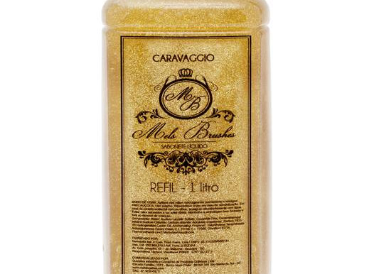 Refil Sabonete Líquido Caravaggio 1L