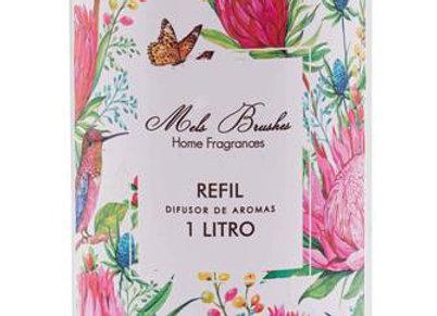 Refil Difusor de Aromas Tulipa 1L