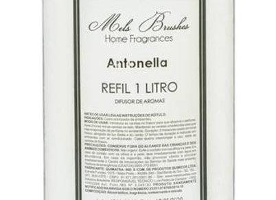 Refil Difusor de Aromas Antonella 1L