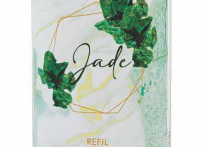 Refil Sabonete Liquido Jade Perolado 1L