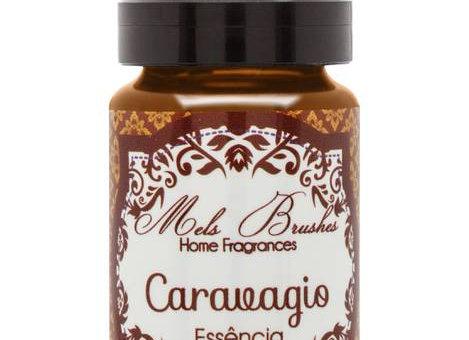 Essência Concentrada Caravaggio 10 ml