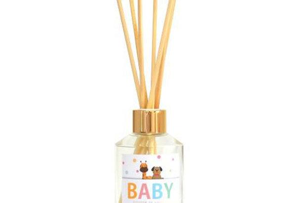 Difusor Equilibrio Baby 250 ml
