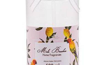 Agua Perfumada para Tecidos Capim Limão 500 ml