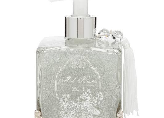 Sabonete Luxo com Glitter Monet 350 ml