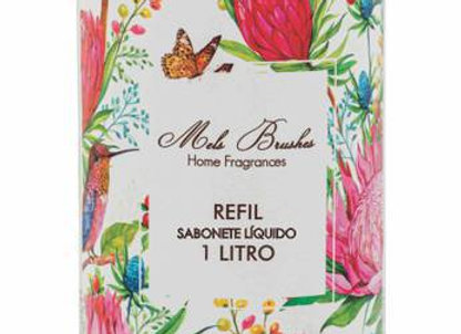 Refil Sabonete Liquido Tulipa 1L
