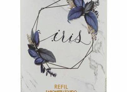 Refil Sabonete Liquido Iris Perolado 1L