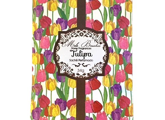 Sache Aromatizador Tulipa - 34G