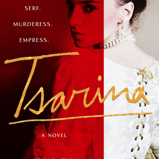A very sassy take on Tsarina - the US Edition