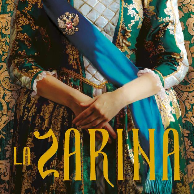 La Zarina rules in Spain and Latin America