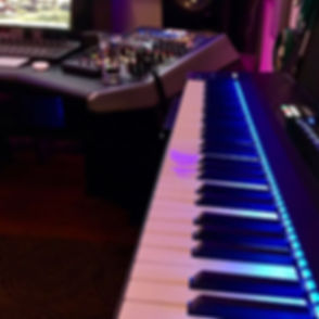 E-Fusion Studios - Night Lights