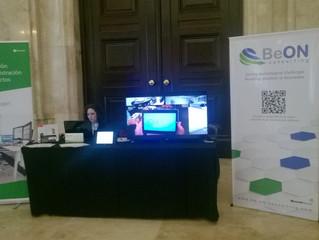 BeON presente en el PMI Tour Buenos Aires