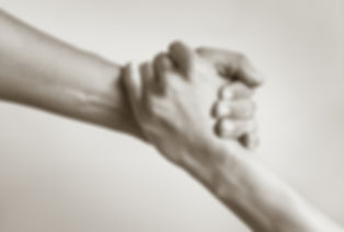 Giving a helping hand. .jpg