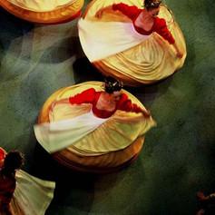 DIE MEISTERSINGER VON NÜRNBERG // Bayreuth // Regie: Wolfgang Wagner // 2002