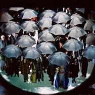 DIE LIEBE ZU DEN DREI ORANGEN // Staatsoper Hamburg // Regie: Ernst-Theo Richter