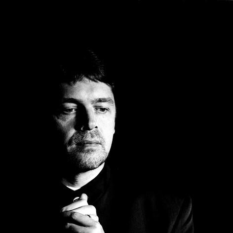 ANDREY BOREYKO // Hamburg // 2005