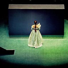 DER FREISCHÜTZ // Staatsoper Hamburg // Regie: Peter Konwitschny // 2002